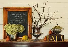 Homemade Fall Decor - 50 charming diy fall decorations to dress your home