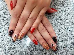nail salon and hair salon in citrus park town center mall tampa