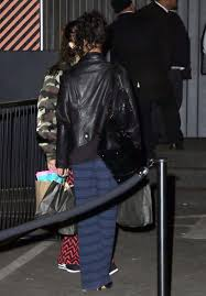 nightingale hollywood fka twigs at nightingale plaza in west hollywood 05 gotceleb