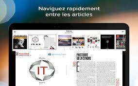 Art Et Decoration Abonnement L U0027express Magazine Android Apps On Google Play