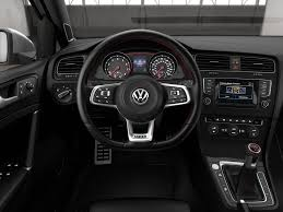 black volkswagen gti 2015 vw gti autobahn 4 door trim features volkswagen
