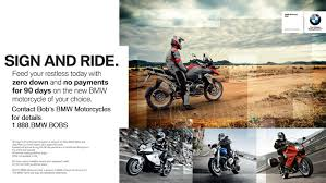bmw payment bmw motorcycle sales promotions bobs bmw motorcycles