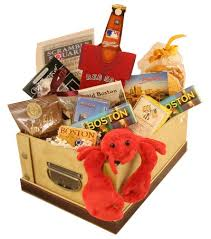 louisiana gift baskets boston gift basket bonanza