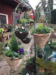 Garden Baskets Wall by Pots Planters U0026 Hanging Baskets U2014 Eden Park Garden Centre Your