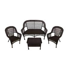 Outdoor Resin Wicker Furniture by Resin Wicker Patio Furniture Set U2013 Bangkokbest Net