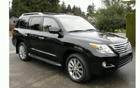 mcgrath lexus westmont used cars 2009 lexus lx570 erheriada youtube