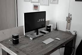 best desks for students mac setups an electrical engineering student s desk