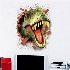 online get cheap dinosaur wall decorations aliexpress com
