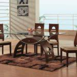 17 best ideas about glass dining table on pinterest glass dining