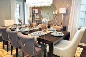 kitchen and dining room decorating ideas wondrous dining room decorating ideas for your modern dining room