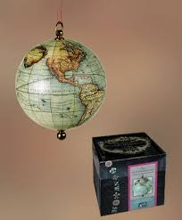 11 best globe ornaments images on diy
