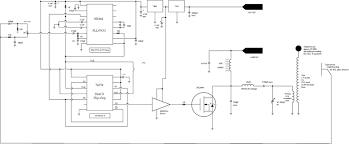 pll diagram wiring diagram components