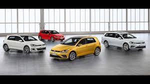 volkswagen hatch old 2017 volkswagen golf facelift everything you need to know