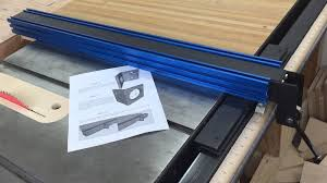 aftermarket table saw fence systems aftermarket table saw fence scollins us