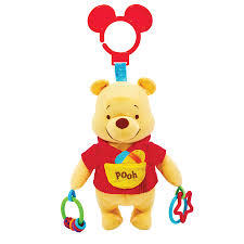 Winnie The Pooh Home Decor by Winnie The Pooh Activity Toy Disney Baby