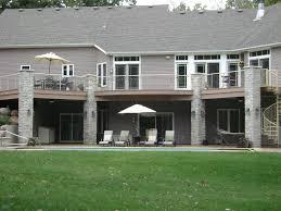rooftop deck house plans decoration nice mesmerizing big door and big rooftop gray rooftop