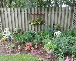 prairie rose u0027s garden big ideas in small spaces garden walk 2015