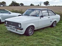 Ford Escort 1983 1979 Ford Escort Rs1600 Cars Pinterest Ford And Cars