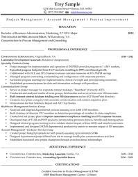1 page resume exles one page business administrative resume exles resume one