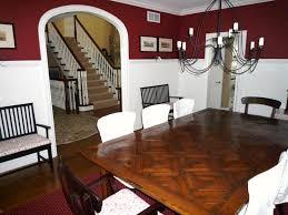 Beadboard Dining Room Wainscoting Stylish Dining Room - Beadboard dining room