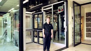 Multi Slide Patio Doors by Fleetwood Windows And Doors Including Norwood 3070 18 U0027 X10 U0027 Multi