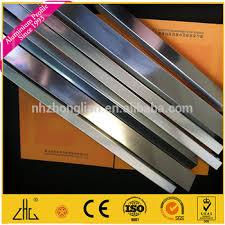 Kitchen Cabinet Polish by Wow Aluminum Slat Aluminium Slug Oem Polish Aluminum Profile