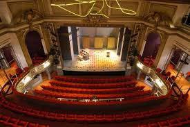 theatreplan international business directory for the uk