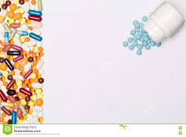 colorful drugs border background stock photos images u0026 pictures