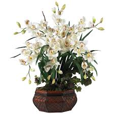 Wildflower Arrangements by Decorating Beautiful Silk Flower Arrangements For Your Table