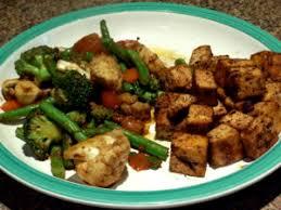 cuisiner le tofu recette tofu cuisiner le tofu mariné devenir vegan tous les
