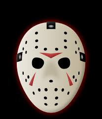 jason voorhees mask by yurtigo on deviantart