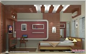 kerala house model low cost beautiful home interior design in