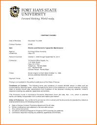 advertising agency contract template with 8 business contract