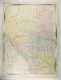 wedding gift amount canada antique map scotia new brunswick map newfoundland canada
