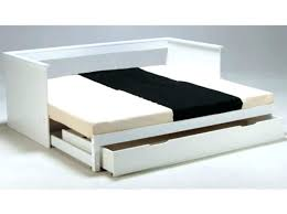 transformer lit en canapé transformer lit en banquette banquette lit confortable canapac avis