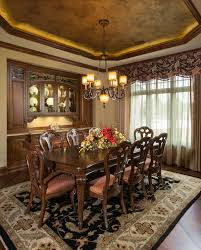 custom built dining room tables los angeles tommy bahama furniture dining room traditional with