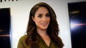 meghan markle supports prince harry at invictus games