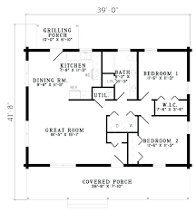plans for a house retirement house plans small thecashdollars com