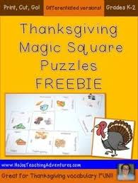 thanksgiving at the tappletons retelling of the story using