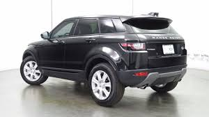 range rover 2017 used land rover range rover evoque courtesy vehicle at bentley