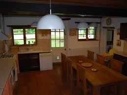 Lodge Kitchen by Starling Lodge U0026 Oak Lodge Near Bergerac Luxury Family Friendly