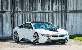 bmw sports car models 2017 bmw i8 in depth model review car and driver