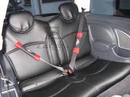 siege auto mini cooper housses de siège mini cooper sur mesure pour un intérieur unique