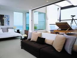 modern beach house decor decoration seductive modern beach house