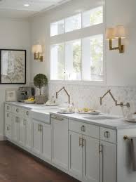 garden galley kitchen kohler ideas