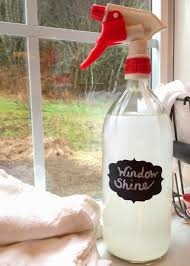 The Best Window Cleaner Finally The Magic Diy Window Cleaning Potion You U0027ve Been