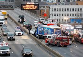 u s traffic deaths jump to make 2016 deadliest on roads since