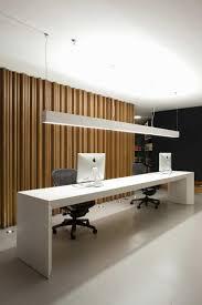 beautiful modern office interior design concepts tech office desk