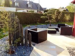 amenagement terrasse moderne