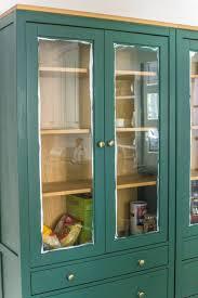 ikea kitchen pantry storage cabinet diy ikea hemnes pantry cabinet bless er house
